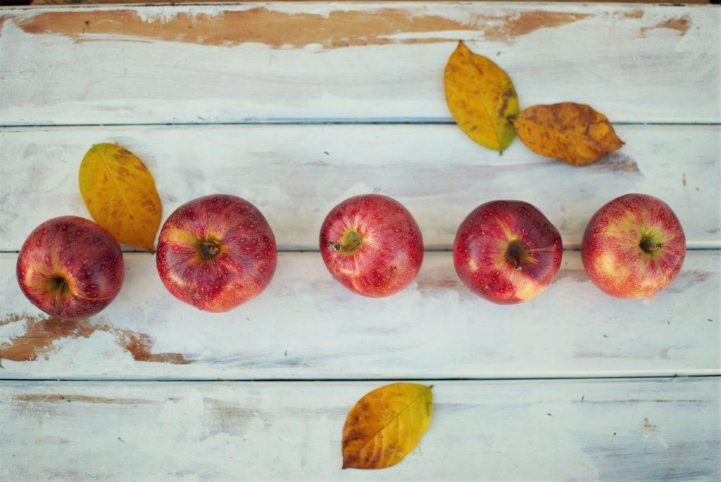 Manzana es astringente o laxante